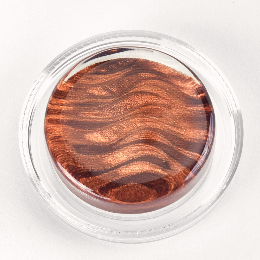 Image to go to information page for Cocoa Crinkle rosin