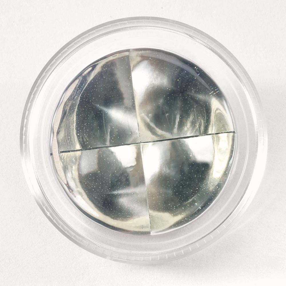 Image to go to information page for Fun House Mirror rosin