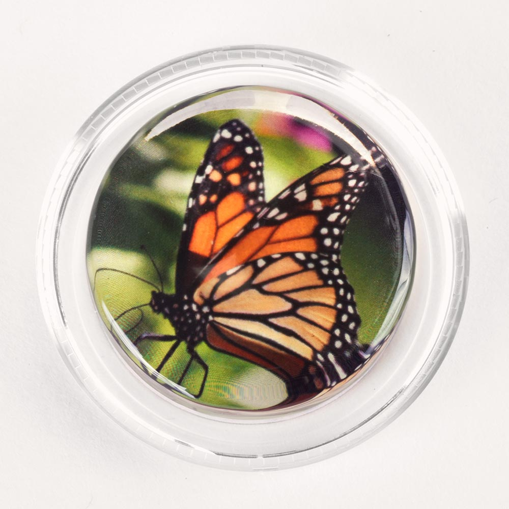 Image to go to information page for Monarch rosin
