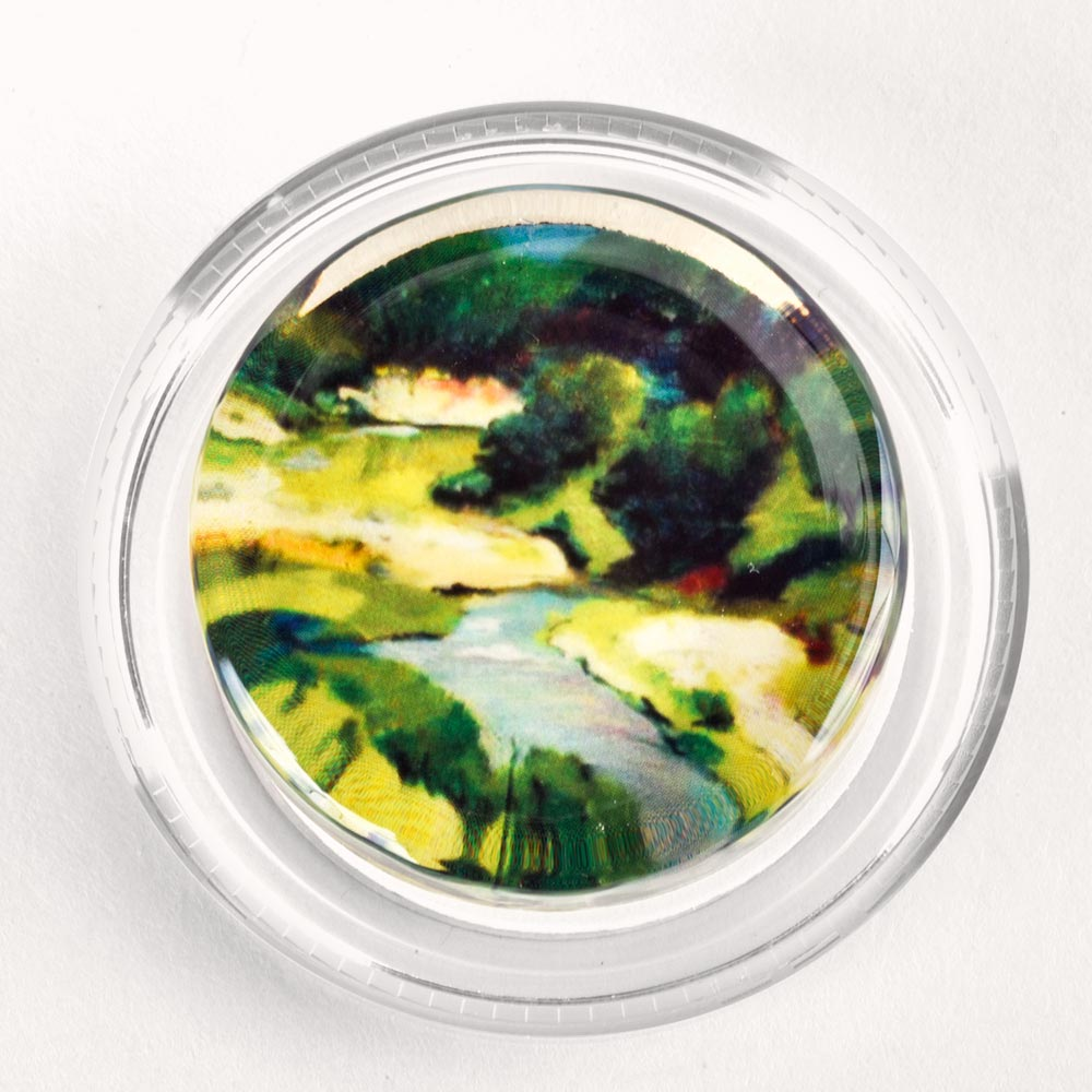 Image to go to information page for Mountain Stream rosin