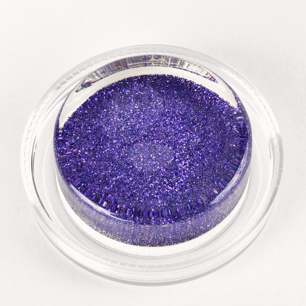 Image to go to information page for Purple Sparkle rosin