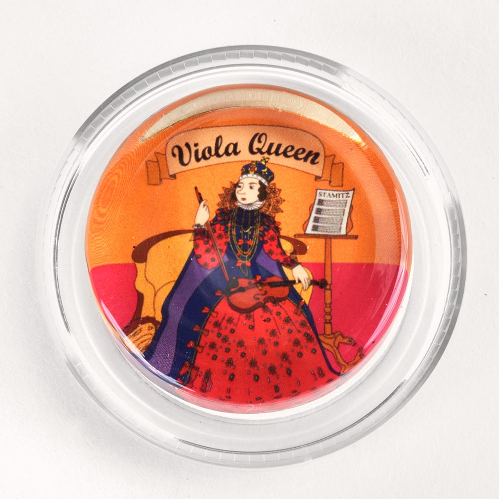 Image to go to information page for Viola Queen rosin