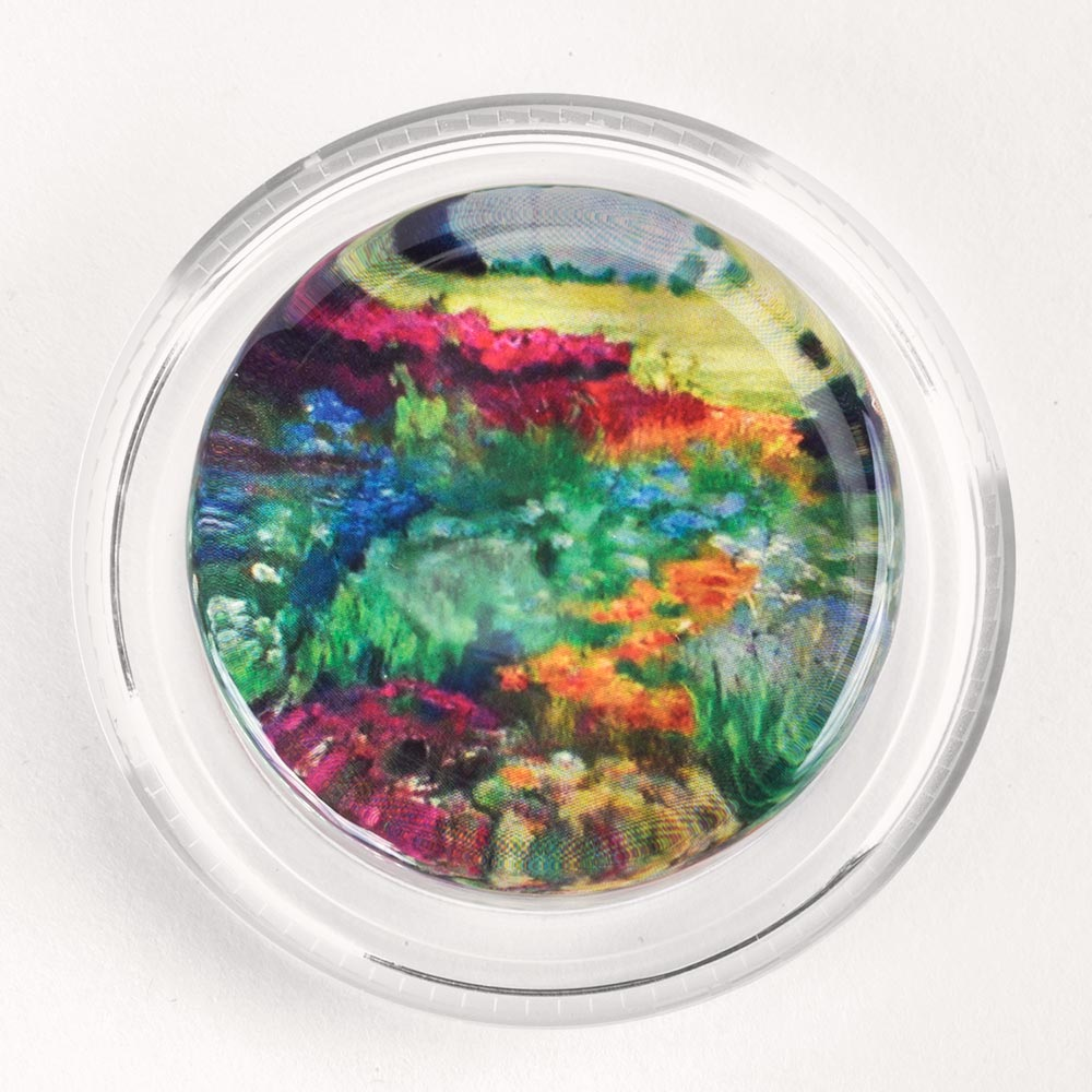 Image to go to information page for Wild Flower Garden rosin