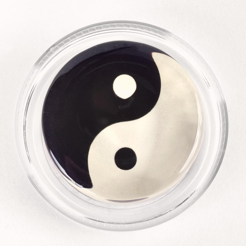 Image to go to information page for Yin and Yang rosin