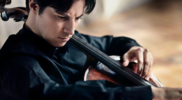 cellist Daniel-Mueller-Schott