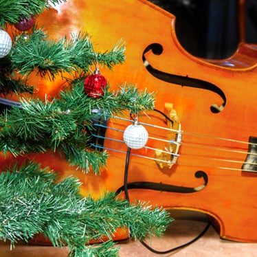 2019 Update: Bass Songs For The Holidays