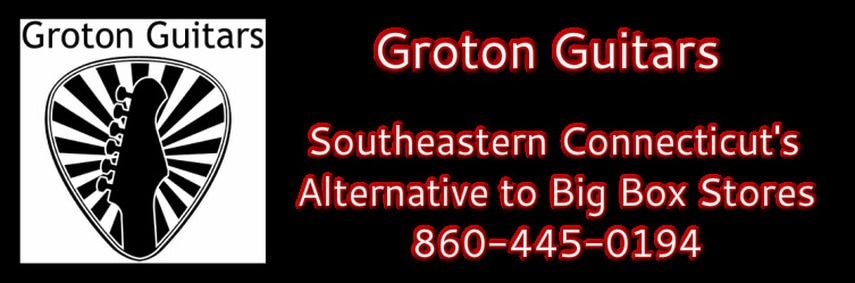 Image of Groton Guitars