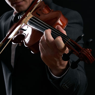 15-Minute Performance Warm-Up For You And Your Violin