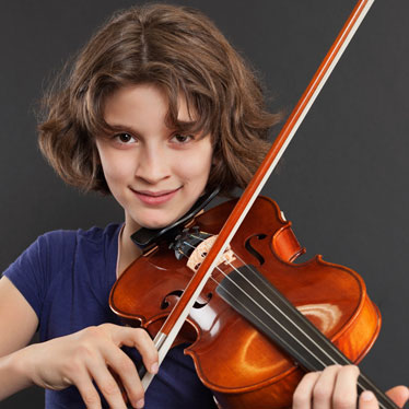 17 Common Problems for Beginner Violinists