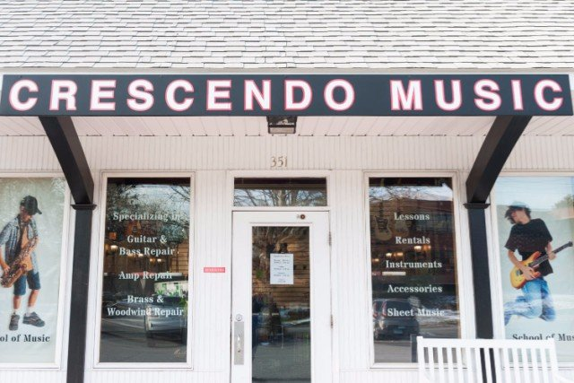 Image of Crescendo Music