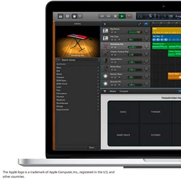 3 Intermediate Tips For Writing Your Own Music With GarageBand