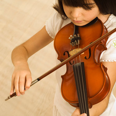 4 Tips For Better Violin Bowing
