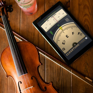 5 Best Apps To Tune Your Violin