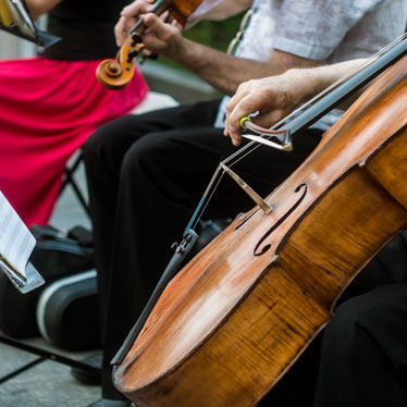 5 Cello Pieces You Can Rock Right Now