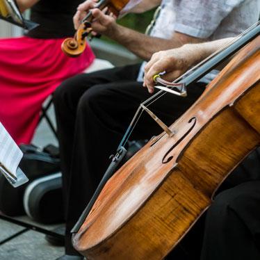 5 Cello Pieces You Can Rock Right Now