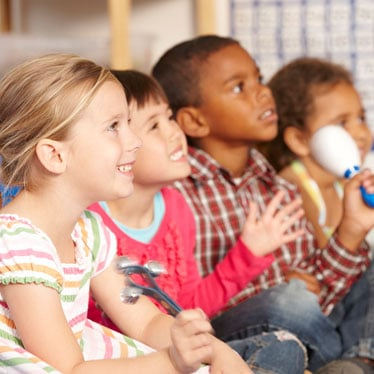 5 Music Games To Kick Off The School Year With Your Students