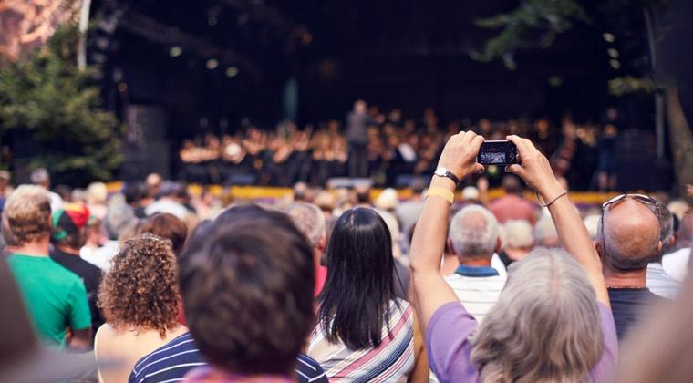 5 National Summer Music Festivals Not to Miss