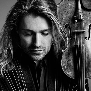 6 International Violinists You May Not Know – But Should!