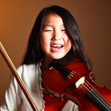 6 Tips For Choosing Your First Violin