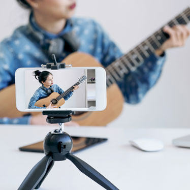 6 Tips On Preparing Your Music College Application Video