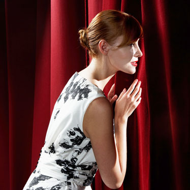 7 Tips For Overcoming Stage Fright