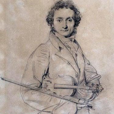 8 Secrets Of Paganini