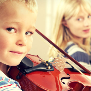 4 Simple Exercises to Improve Your Violin Practice Time
