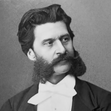 Amazing Facts About the Waltz King, Johann Strauss