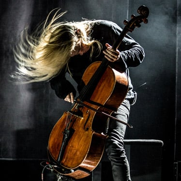 StringOvation Exclusive: Interview with Apocalyptica