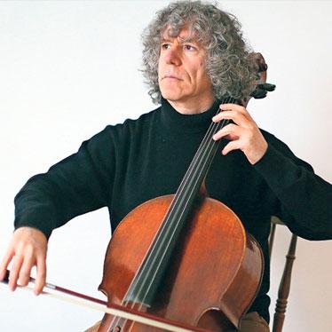 Artist Profile: Cellist Steven Isserlis