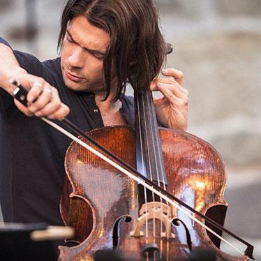 Artist profile: Cellist Gautier Capuçon