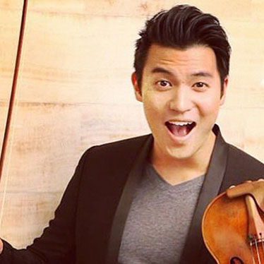 Artist Profile: Ray Chen