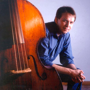 Artists Profile: String Bassist Rinat Ibragimov