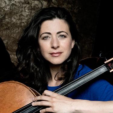 Artist Profile: Cellist Natalie Clein