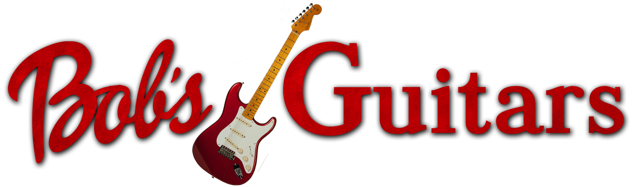Image of Bob's Guitars