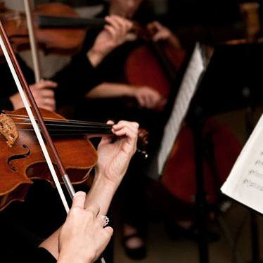 Chamber Playing Versus Solo Playing: What Will Inspire A Young Student Most?