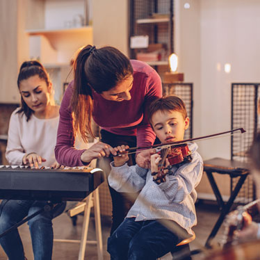 Apply Now: Top 10 List Of 2018 Summer String Music Camps For Children