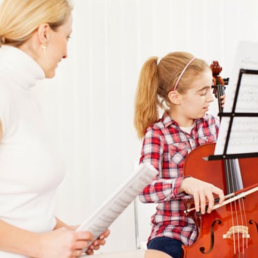How To Choose A Great Cello Teacher