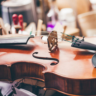 Create A First-Aid Kit For Your Violin