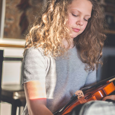 Creating The Perfect Practice Space