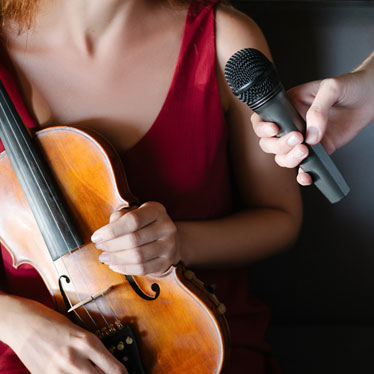 Developing Your Speaking Voice As A Musician