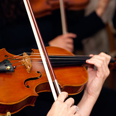 First Violin: Characteristics Of A Great Concertmaster
