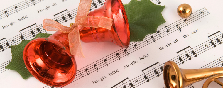 10 More Top Holiday Songs for the Violin