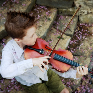 How Can I Encourage My Child To Practice The Violin?