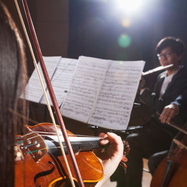 How To Calm Your Music Students' Performance Anxiety
