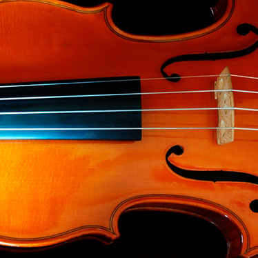 how to clean your violin strings