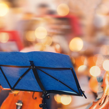 How To Choose Inspirational Music For Events