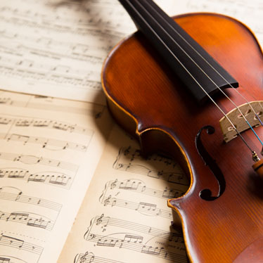How To Choose A Composition For Your Upcoming Violin Audition