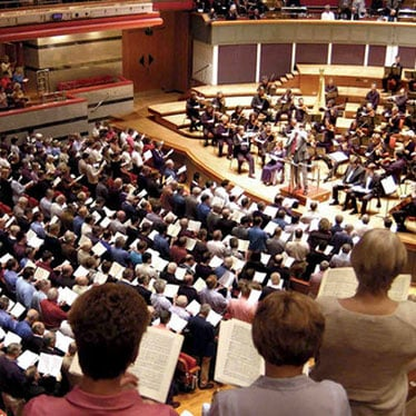 How To Create A Smashing Sing-Along With Your Orchestra