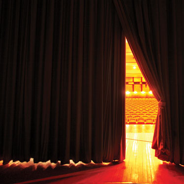 How to Develop Your Stage Presence